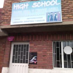 High School  en Bogotá