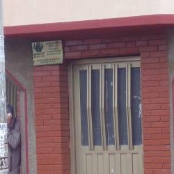 Hogar de Bienestar Familiar en Bogotá