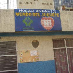 Hogar Infantil Mundo del Juguete  en Bogotá