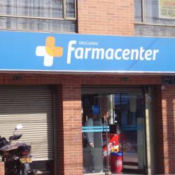 Farmacenter en Bogotá