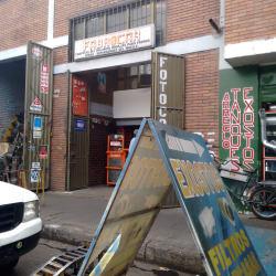 Fabrocar  en Bogotá