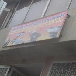 Fabricacion y Montajes en Inox en Bogotá