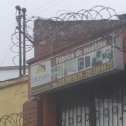 Fabrica de Muebles en Bogotá