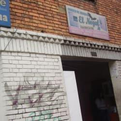 Fabrica de Muebles El Nogal  en Bogotá