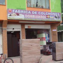 Fabrica de Colchones Dormisueños  en Bogotá