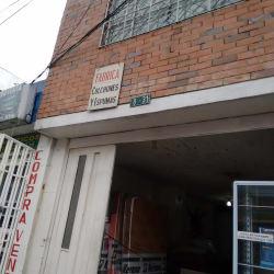 Fabrica de Colchones y Espumas  en Bogotá