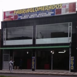 Fabriaglomerados C.B en Bogotá