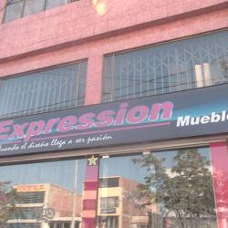 Expression Muebles en Bogotá