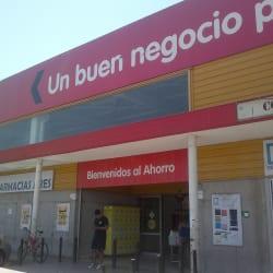 Supermercado MaxiAhorro - Puente Alto en Santiago