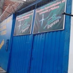 Express  en Bogotá