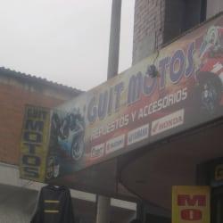 Guit Motos  en Bogotá