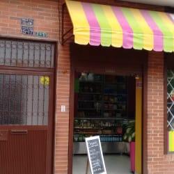 Gustarlo  en Bogotá