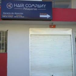 Hair Company Peluquerias  en Bogotá