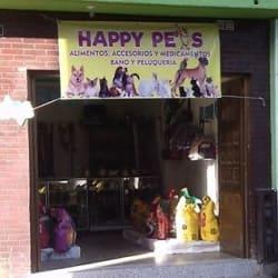 Happy Peas  en Bogotá