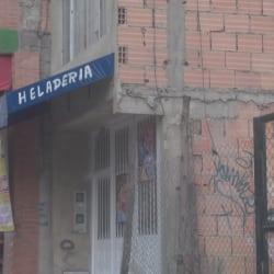 Heladeria en Bogotá