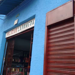 Hilazas la Primera  en Bogotá