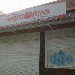 Hipertortas & Hojaldres en Bogotá