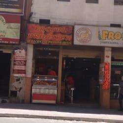 Frosbi Broaster en Bogotá