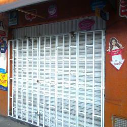 Llamadas en Bogotá