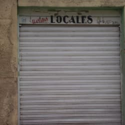 Llamadas Locales  en Bogotá