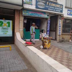 Llamadas T Comunico  en Bogotá