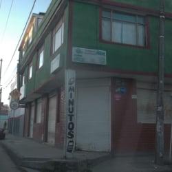 Llamando & Chateando Ando en Bogotá