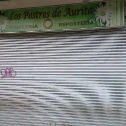 Los Postres de Aurita  en Bogotá