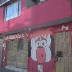 Los Recuerdos De Ella en Bogotá
