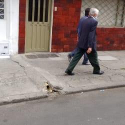 Los Tres Amigos  en Bogotá