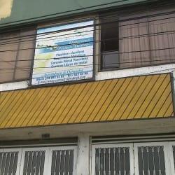 Laboratorio Dental Integral en Bogotá
