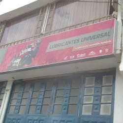 Lubricantes Universal en Bogotá