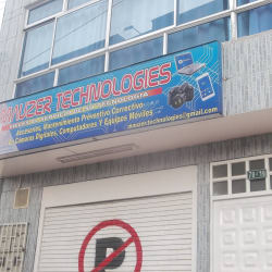 Mauzer Tecnologies en Bogotá