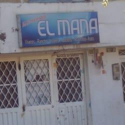 Maxi Mercados El Mana  en Bogotá