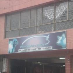 Maxiporcinos  en Bogotá