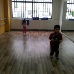 Mayito Garcia's Dance Academy en Bogotá