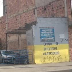 Mecanica General Sincronizacion en Bogotá