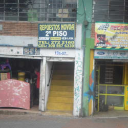 Mecanica Universal  en Bogotá