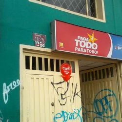 Paga todo Carrera 7 con 13 soacha en Bogotá