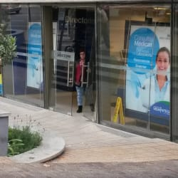 Centro Médico VidaIntegra en Santiago