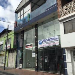 Meryjames Uno  en Bogotá