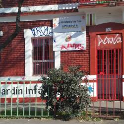 Jardín Infantil y Sala Cuna Acuarela en Santiago