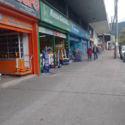 Rueda Garzón S.A.S en Bogotá