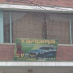 Tapicería en Bogotá
