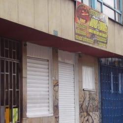 Tapiceria Mundi Forros  en Bogotá