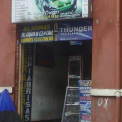 Tapiceria y Electricidad JP en Bogotá