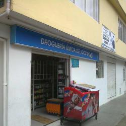 Droguería Única del Occidente en Bogotá