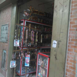 Tienda de Artesanias  en Bogotá