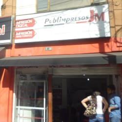 Publimpresos Jm en Bogotá