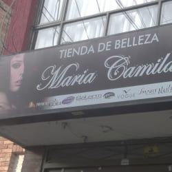 Tienda de Belleza Maria Camila en Bogotá