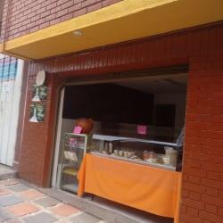 Tienda de Postres  en Bogotá
